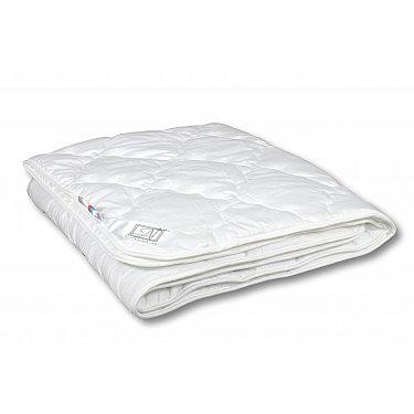 """Одеяло """"Алоэ"""", легкое, белый"""