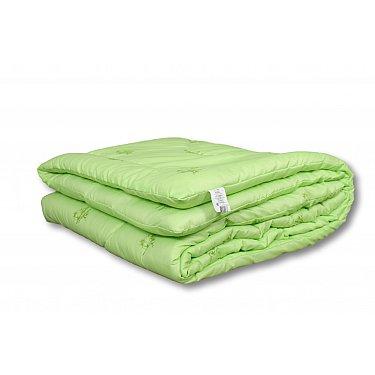 """Одеяло """"Bamboo"""", теплое, зеленый"""