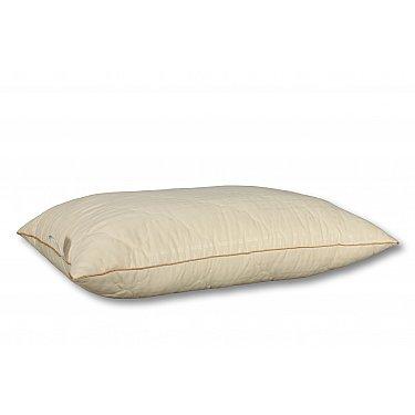 """Подушка """"Модерато"""", овечья шерсть меринос, 68*68  см"""