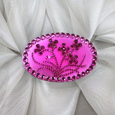 Магнит ND OV-3 tross 20 см, розовый