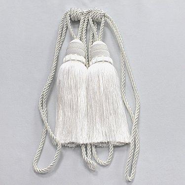 Кисти MB973AY-1618, белый, 50 см