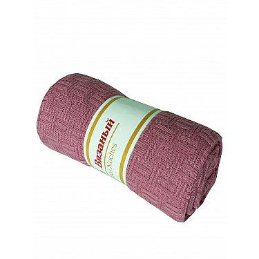 Плед вязаный Buenas Noches lta Assai, розовый, 150*200 см