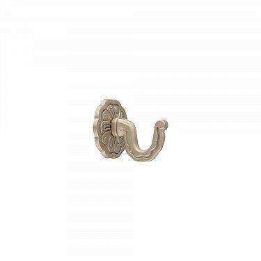 """Комплект крючков для штор """"Классика"""", дизайн 109.599, бронза"""