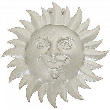 """Держатель-клипса для штор """"Улыбка солнца"""", дизайн 115.592, сталь"""