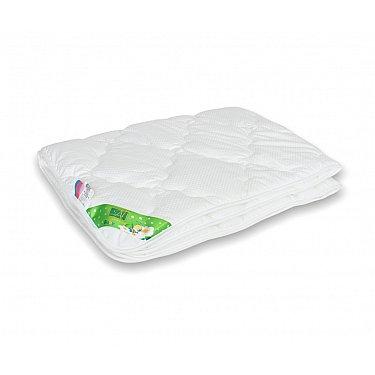 """Одеяло """"Адажио"""", теплое, белый, 110*140 см"""