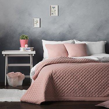 """Покрывало """"Каспиан"""", розовый, 230*250 см"""