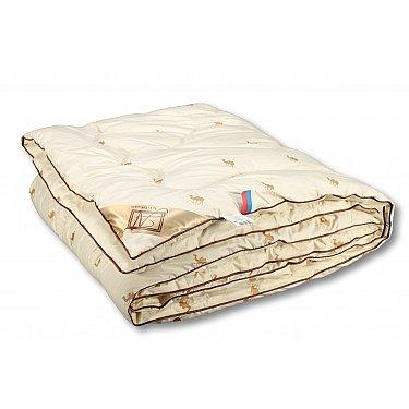 """Одеяло """"Сахара"""", теплое, бежевый"""