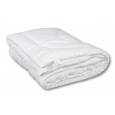 """Одеяло """"Гостиница"""", теплое, белый"""