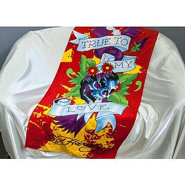 Пляжное полотенце Tatoo, 75*150 см, мультиколор