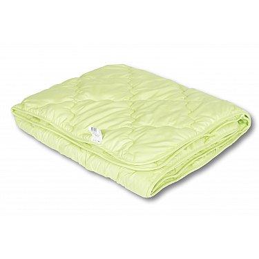 """Одеяло """"Алоэ"""", легкое, зеленый"""