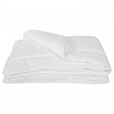 Одеяло WHITE COLLECTION, всесезонное, 140*205 см