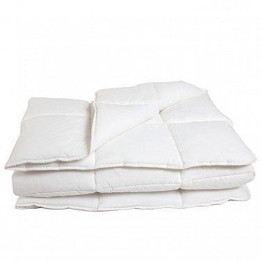 Одеяло BIO WOOL, всесезонное