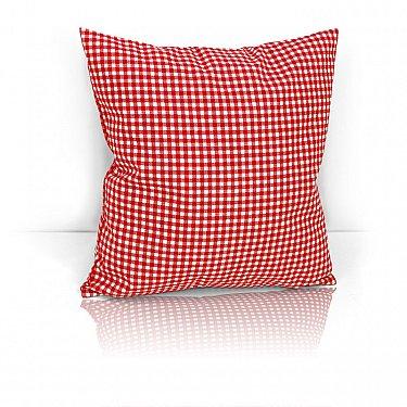 "Подушка декоративная ""Red Kimberly"", дизайн 630"