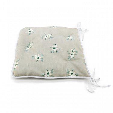 "Подушка на стул ""Tina"", дизайн 640"