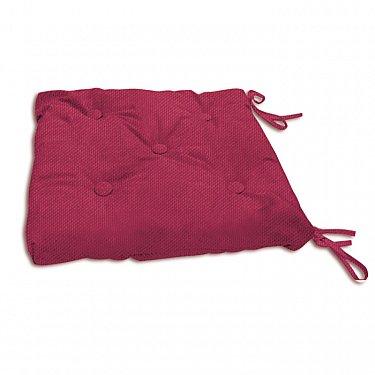 "Подушка на стул ""Нosta"", дизайн 170"