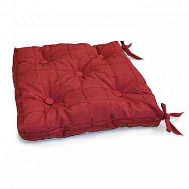 "Подушка на стул ""Kimberly"", дизайн 656-A"
