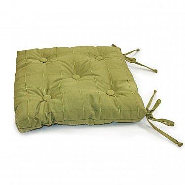 """Подушка на стул """"Kimberly"""", дизайн 685"""