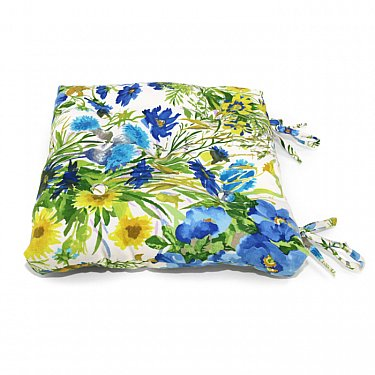"Подушка на стул ""Primavera"", дизайн 640"
