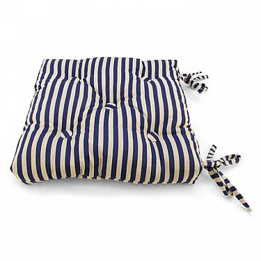 """Подушка на стул """"Staipe"""", дизайн 640"""