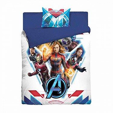 "КПБ Marvel ""Капитан Марвел"""