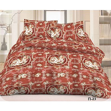Комплект постельного белья П-23-vl