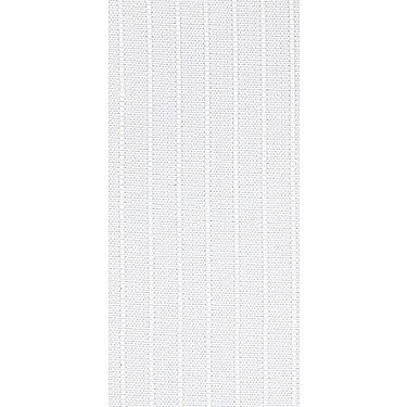 """Комплект ламелей для вертикальных жалюзи """"Лайн"""", белый, 280 см"""
