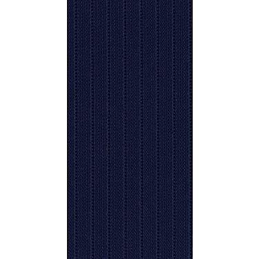 """Комплект ламелей для вертикальных жалюзи """"Лайн"""", синий, 280 см"""