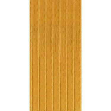 """Комплект ламелей для вертикальных жалюзи """"Лайн"""", желтый, 280 см"""