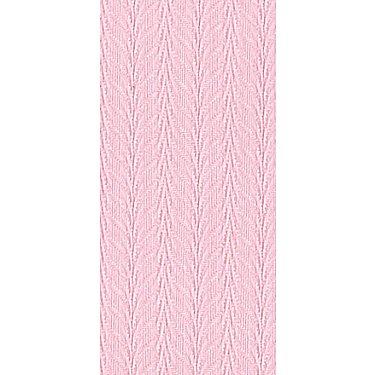 """Комплект ламелей для вертикальных жалюзи """"Магнолия"""", розовый, 280 см."""