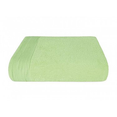 """Полотенце """"Aquarelle Палитра"""", светло-зеленый"""