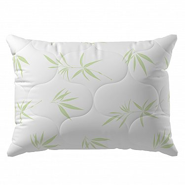 Подушка Волшебная ночь бамбук, хлопок, 50*70 см