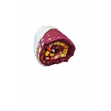 Плед меховой сатин, дизайн №5