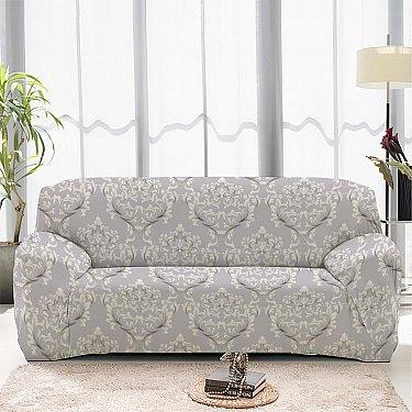 Чехол на диван четырехместный ЧХТР046-12822, 240-290 см