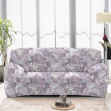 Чехол на диван четырехместный ЧХТР046-16909, 240-290 см