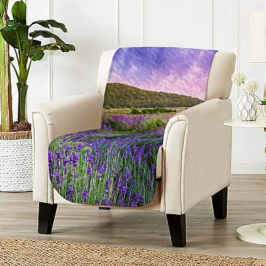 Накидка на кресло ДДСМ088-11084