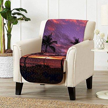 Накидка на кресло ДДСМ088-12557