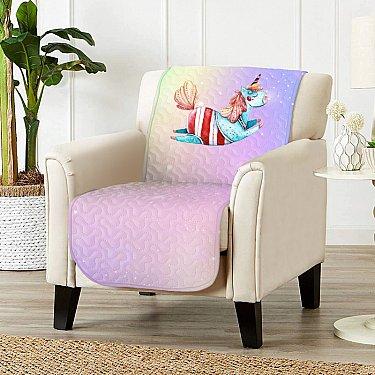 Накидка на кресло ДДСМ088-13878