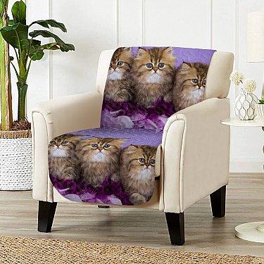 Накидка на кресло ДДСМ088-14968