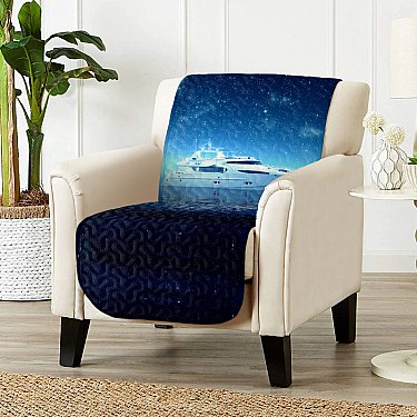Накидка на кресло ДДСМ088-14983