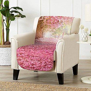 Накидка на кресло ДДСМ088-15075