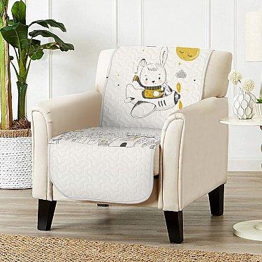Накидка на кресло ДДСМ088-15468