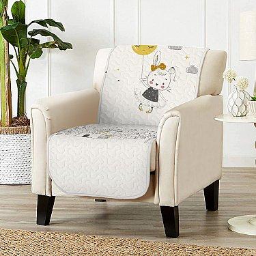 Накидка на кресло ДДСМ088-15474