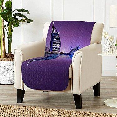 Накидка на кресло ДДСМ088-16149