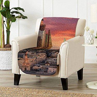 Накидка на кресло ДДСМ088-16152