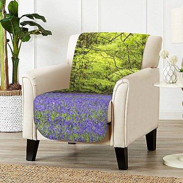 Накидка на кресло ДДСМ088-17531