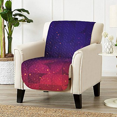 Накидка на кресло ДДСМ088-17950