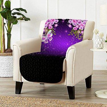 Накидка на кресло ДДСМ088-18147