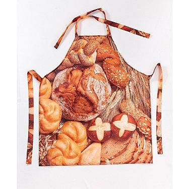 """Фартук """"Ароматный хлеб"""""""