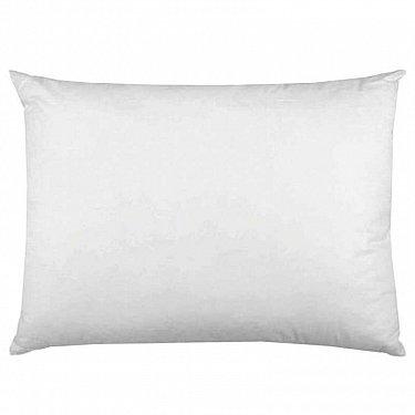 Подушка Сирень ПШ008СР, белый, 50*70 см