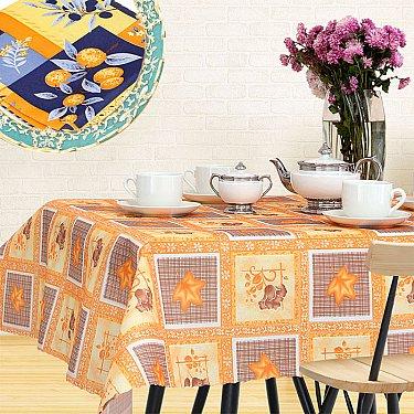 Скатерть для кухни, дизайн 29